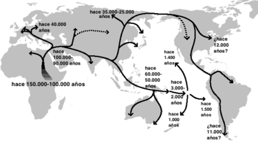 375px-Migración_humana_fuera_de_África_mapa_ADN_genético