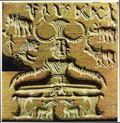 Nj's arya blog: Polycephalic Indo-European deities and the famous ...